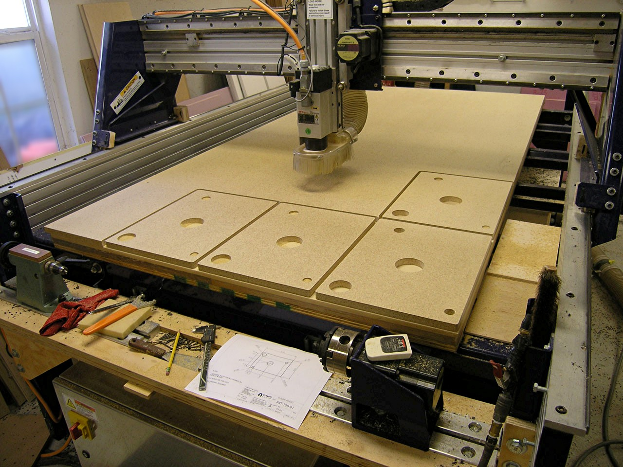 Perfect Woodworking Machinery Service Engineer